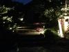 Landscape Lighting Backyard