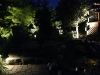 Landscape Lighting Backyard