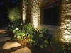 Landscape Lighting Side