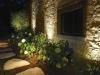 Landscape Lighting Side