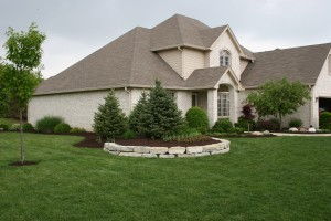 Indianapolis lawn aeration